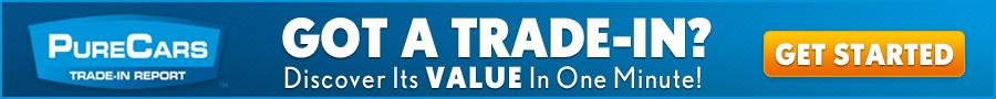 PureCars Trade Report